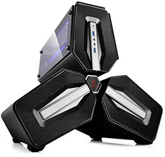 Deepcool GamerStorm Tristellar SW Mini-ITX Case