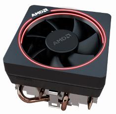 AMD Wraith Max RGB CPU Cooler