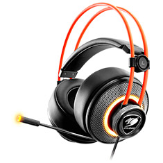 Cougar Immersa Pro 7.1 RGB Gaming Headset