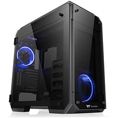 Thermaltake View 71 TG Edition Chassis