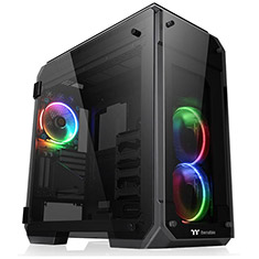Thermaltake View 71 Tempered Glass RGB Edition Full Tower