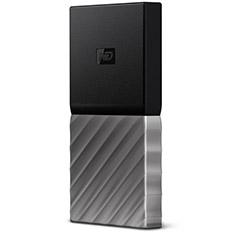 WD My Passport 1TB USB-C External Portable SSD