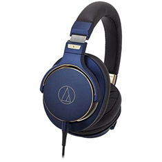 Audio Technica MSR7 Special Edition Over-Ear Headphones