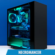 PCCG Necromancer 1080 Gaming System