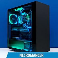 PCCG Necromancer 1080 Gaming System