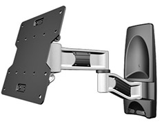 Aavara AR220 Tilt Swivel Wall Mount