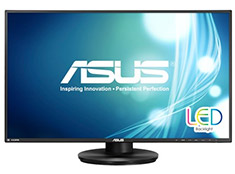 ASUS VN279QLB 27in Widescreen Eyecare LED Monitor