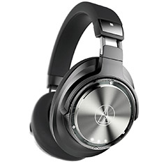Audio-Technica DSR9BT Wireless Headphone with Pure Digital Drive