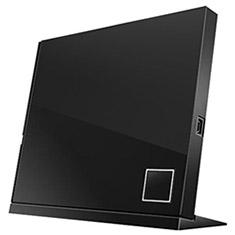 ASUS 06D2X-U External Slim 6X Blu-Ray Combo Drive