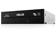 ASUS BC-12D2HT 12X Blu-Ray Combo Optical Drive