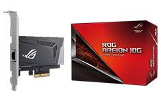ASUS ROG Areion 10G Ethernet Card