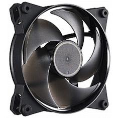 Cooler Master MasterFan Pro 120 Air Pressure