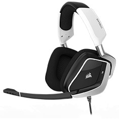 Corsair VOID Pro RGB USB Gaming Headset White