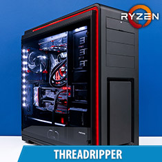 PCCG Threadripper SLI Gaming System
