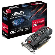 ASUS Radeon RX 560 16CU OC Edition 4GB