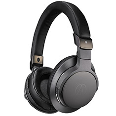 Audio-Technica ATH-AR5BT Wireless Over-Ear Bluetooth Headphones