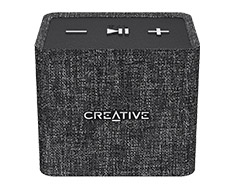 Creative Nuno Micro Bluetooth Speaker Black