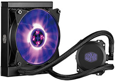 Cooler Master MasterLiquid ML120L RGB AIO Cooler