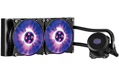 Cooler Master MasterLiquid ML240L RGB AIO Cooler
