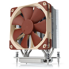Noctua NH-U12S CPU Cooler (TR4/SP3 Edition)