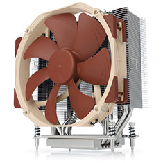 Noctua NH-U14S CPU Cooler (TR4/SP3 Edition)