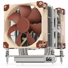 Noctua NH-U9 CPU Cooler (TR4/SP3 Edition)