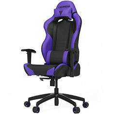 Vertagear Racing S-Line SL2000 Gaming Chair Black Purple