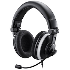 Cooler Master CM Storm Ceres 500 Gaming Headset