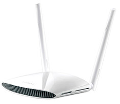Edimax AC1200 Dual Band WiFi Access Point and Bridge