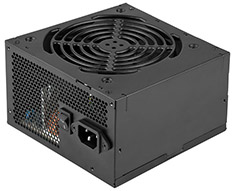 SilverStone Essential ET650-G Gold 650W Power Supply