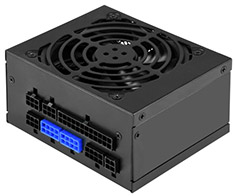 SilverStone SFX SX500-G Gold 500W Power Supply