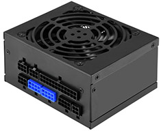 SilverStone SFX SX650-G Gold 650W Power Supply