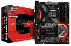ASRock Fatal1ty Z370 Gaming K6 Motherboard