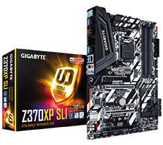 Gigabyte Z370 XP SLI Motherboard