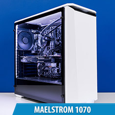 PCCG Maelstrom 1070 Gaming System
