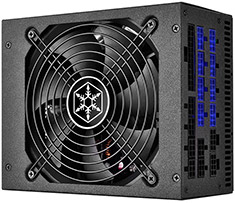 SilverStone Strider ST1200-PT Platinum 1200W Power Supply