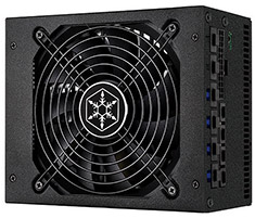 SilverStone ST1500-GS Strider Gold 1500W Power Supply