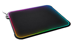SteelSeries QCK Prism RGB Mousepad