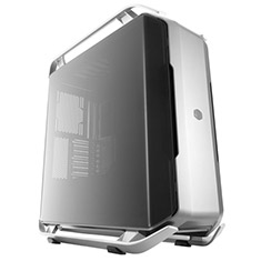 Cooler Master Cosmos C700P Curved Tempered Glass Case