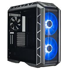 Cooler Master MasterCase H500P Case Black