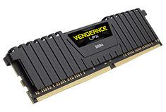 Corsair Vengeance LPX CMK8GX4M1A2400C14 8GB (1x8GB) DDR4