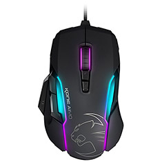 Roccat Kone AIMO Owl Eye Optical RGBA Gaming Mouse