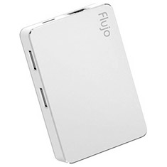 Flujo CH-17 USB Type-C Hub with Power Delivery - Silver