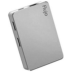 Flujo CH-17 USB Type-C Hub with Power Delivery - Space Grey