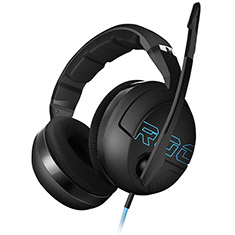 Roccat Kave XTD Stereo Gaming Headset