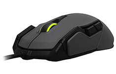 Roccat Kova Pure Gaming Mouse - Grey