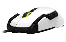 Roccat Kova Pure Gaming Mouse - White