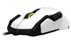 Roccat Kova Pure Gaming Mouse - White