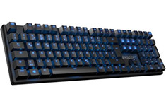 Roccat Suora Frameless Mechanical Keyboard