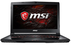 MSI GS43VR Phantom Pro 14in i7 Gaming Laptop [7RE-218AU]